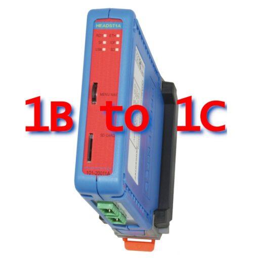 Procentec ComBricks License Upgrade 1B to 1C, 101-200012B/C