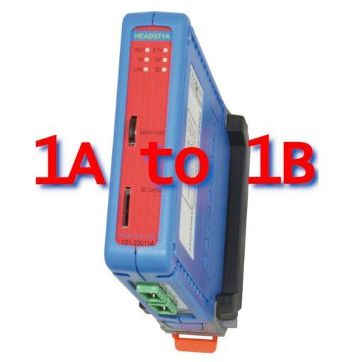 Procentec ComBricks License Upgrade 1A to 1B, 101-200012A/B