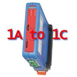 Procentec ComBricks License Upgrade 1A to 1C, 101-200012A/C