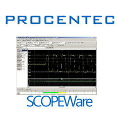 Procentec ScopeWare (software only), 23010