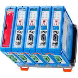 Procentec ComBricks Advanced Monitoring Kit, 101-200QC4S
