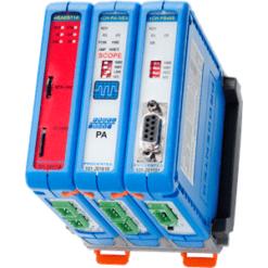 Procentec ComBricks PA Coupler & Monitoring Kit, 101-200QBPR