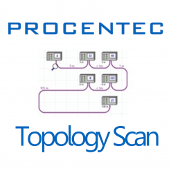 Procentec Topology Scan (software only), 26010