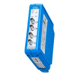 Procentec ComBricks 2 Channel Fiber Optic Module- Ring Redundant- Single Mode, 101-201531
