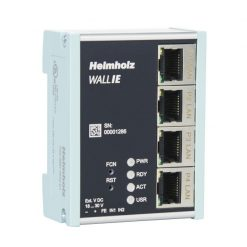 Helmholz WALL IE – Industrial NAT Gateway/Firewall, 700-860-WAL01