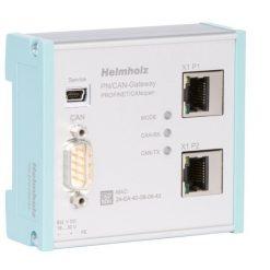Helmholz PN/CAN-Gateway, PROFINET/CAN, 700-670-PNC01