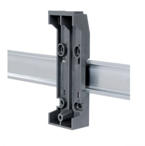 Helmholz Mounting rail adapter for DIN rail, 700-390-6BA01