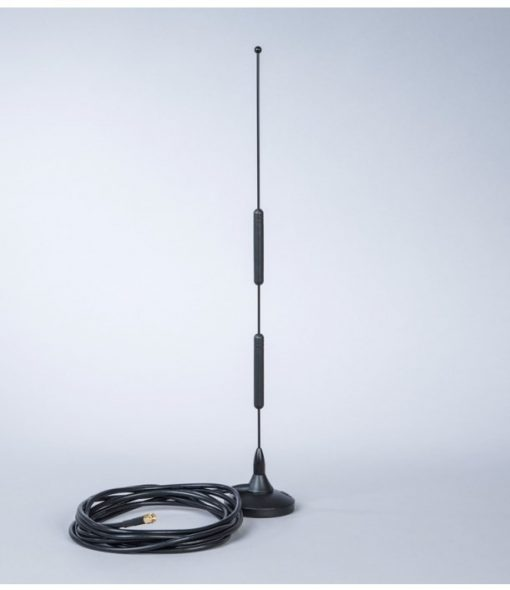 Helmholz Magnetic base antenna indoor for REX 100, 700-751-ANT32