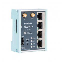 Helmholz REX 100 Ethernet Router, 700-875-LTE11