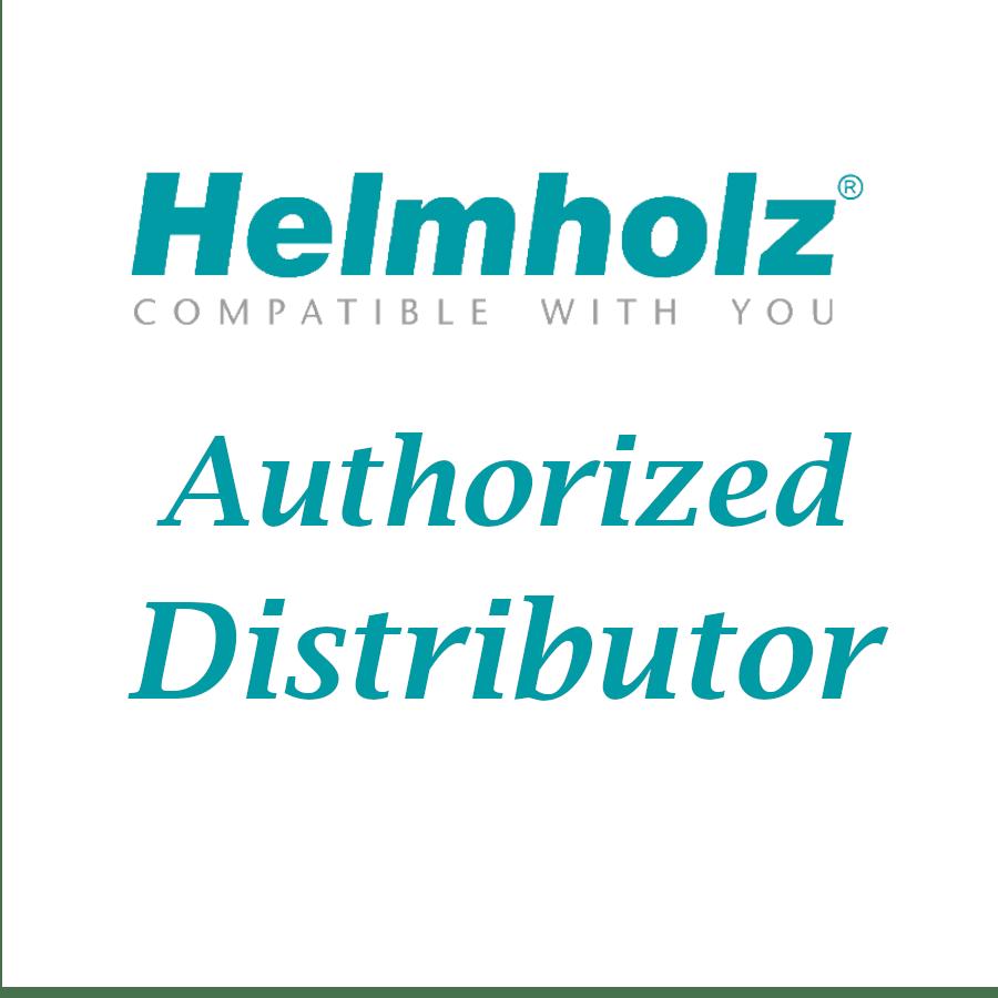 Helmholz Authorized Distributor Logo