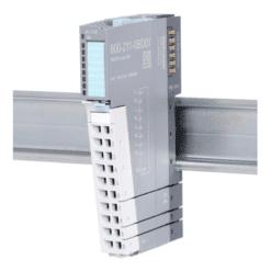 Helmholz DI 4x AC 230 V, per channel N, Type 1, 600-211-0BD01