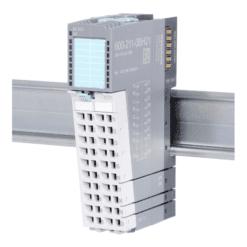 Helmholz DI 8x AC 230 V, per channel N, Type 1, 600-211-0BH21