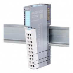 Helmholz AI 4x U, ±10 V, 0-10 V, 1-5 V, Iso., 16 Bit, 600-252-7BD01