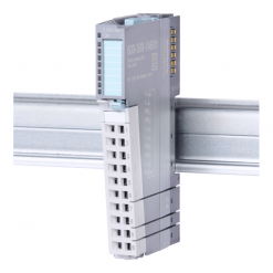 Helmholz 2x Counter Economy 24 V, 1 kHz, 32 bit, 600-300-1AB01