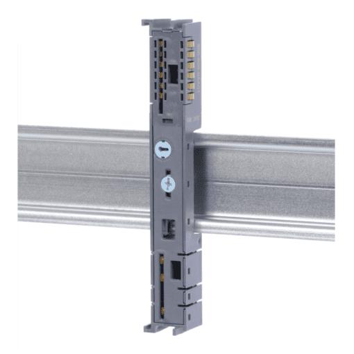 Helmholz Base module, standard,14 mm-width, 600-900-9AA01