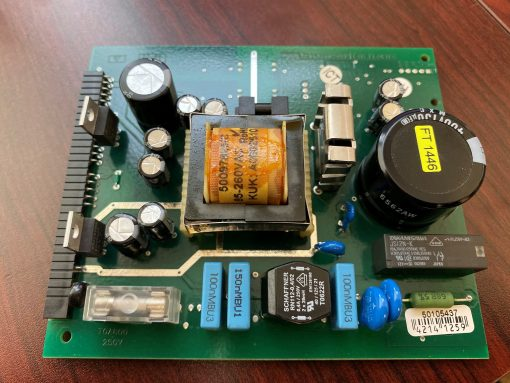 Power Supply Board Promass 40/8X/65 220VAC - 50098557
