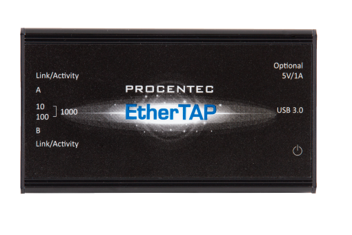 Procentec EtherTAP 1G