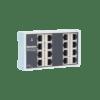 Helmholz Industrial Ethernet Switch 16-Port Unmanaged 10/100Mbit