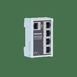 Helmholz Industrial Ethernet Switch 5-Port Unmanaged 10/100/1000Mbit