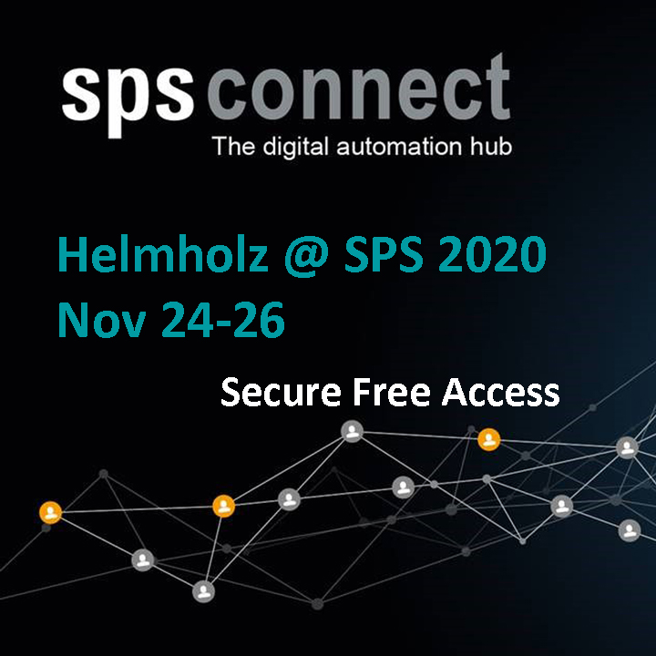 Helmholz at SPS Conect