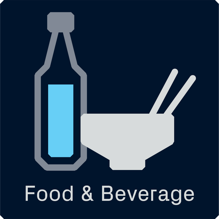 Procentec Food and Beverage Industry