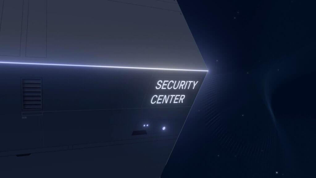 Procentec Security Center