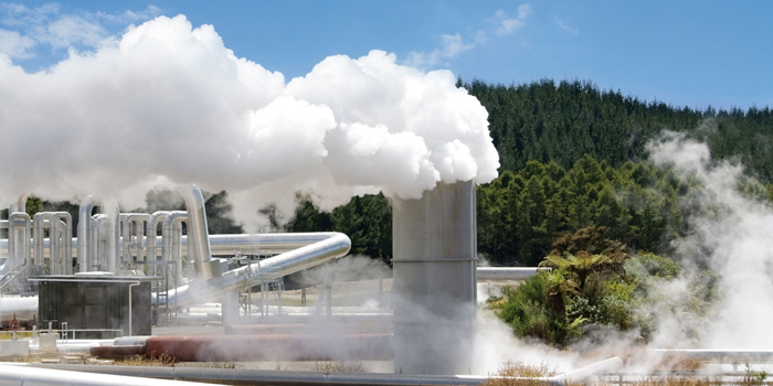 Endress + Hauser Steam Pipes