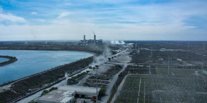 Endress + Hauser Power Plant Water Chemistry