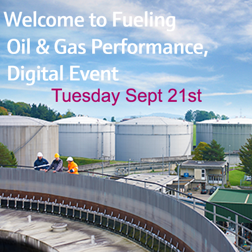 Endress + Hauser Fueling Oil & Gas Performance